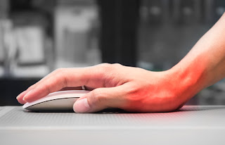 How To Fight Carpal Tunnel Syndrome At Work