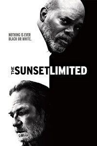 The Sunset Limited Poster