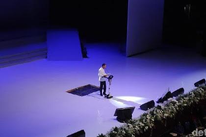 Presiden Jokowi: Kalau Ada yang Bilang Koalisi Tak Rukun, Keliru Gede Sekali!
