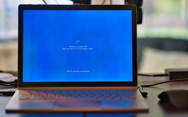 كيفية تأمين جهاز الكمبيوتر الخاص بك الذي يعمل بنظام ويندوز