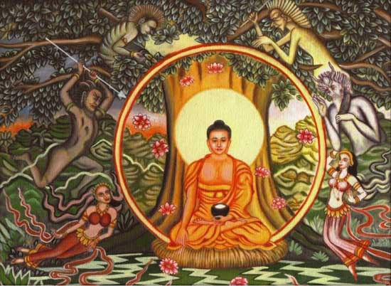 Ý nghĩa 10 danh hiệu của Đức Phật để phát khởi tâm rung động chí thành khi nghe danh hiệu Ngài