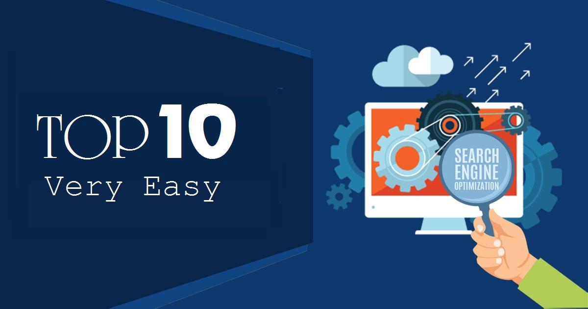 Khóa Học SEO website top 10 dễ dàng