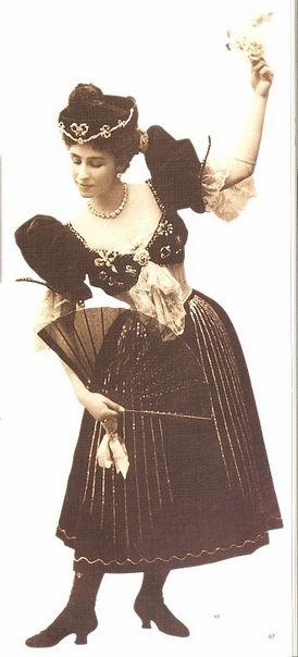 Matilda Kschessinska