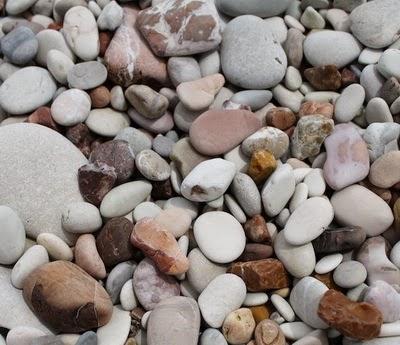 Ukuran Batu Kerikil
