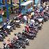 Polresta Padang Amankan 12 Tukang Parkir Nakal