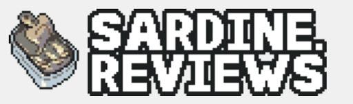Sardine Reviews