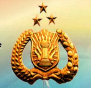 logo tribrata gambar logo