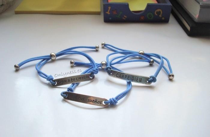 pulseras-personalizadas