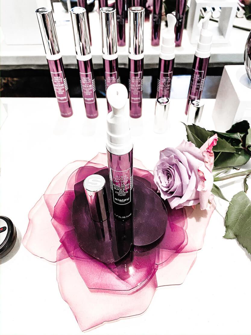 Sisley Black Rose Fluide Contour des Yeux