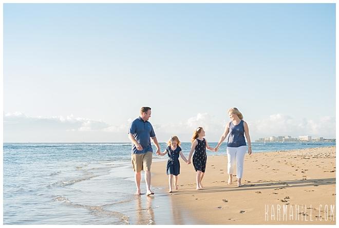 Maui Beach Portraits