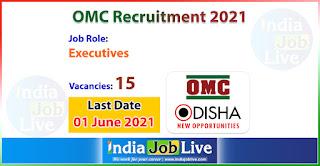 omc-recruitment-2021-apply-online-15-executives-job-vacancies-indiajoblive.com