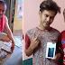 Graduation Gift |  Ama, Nag-ipon ng barya maibili lang ng Cellphone ang anak