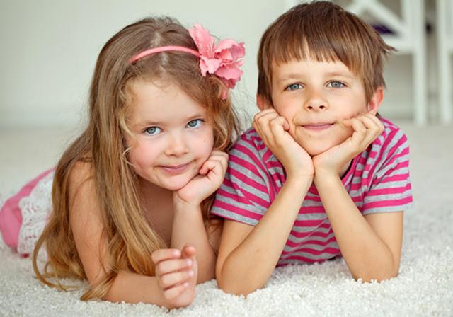 معلومات هامة وأساسية عن تربية الأطفال