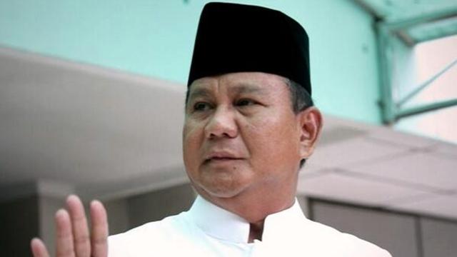 Said Aqil Ingat Gus Dur: Kalau Cari Orang Ikhlas pada Bangsa Ini Ya Prabowo