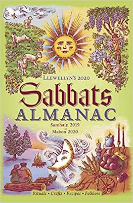 Sabbats almanac 2020