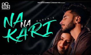 Na Na Kari Lyrics - Davin