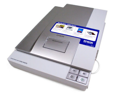 Epson Perfection V350 Scanner Driver Download