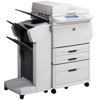 Download Printer Driver HP LaserJet M9050
