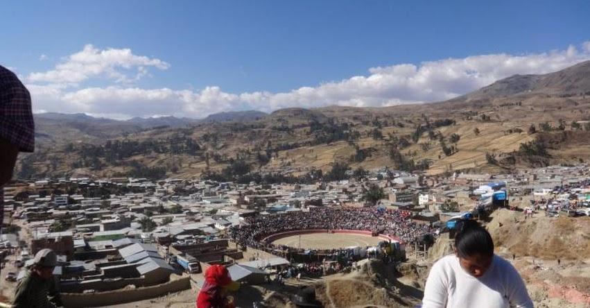 Fuerte sismo de 5 grados de magnitud se registró en distrito de Coracora - Ayacucho
