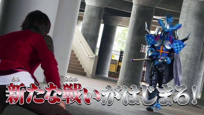 Spoiler Kishiryu Sentai Ryusoulger Episode 7, Jendral Druidon Baru Telah Muncul!