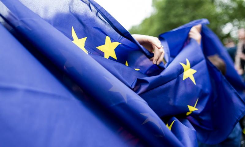 Η Ευρώπη σε ηρεμία πριν την καταιγίδα...
