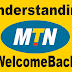 Understanding What MTN Welcome Back Offer is All About