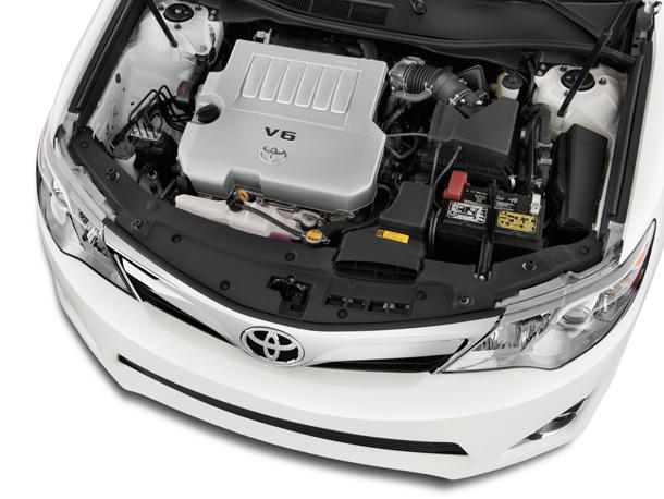 the new toyota camry xle v6 2013 car news and reviews in malaysia. Black Bedroom Furniture Sets. Home Design Ideas