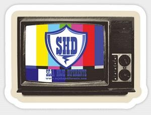 Tv Diferente do SHD