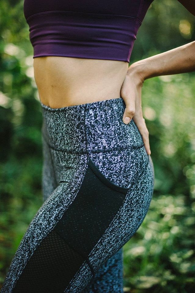lululemon double-tap-bra jacquard-fit-physique-pant