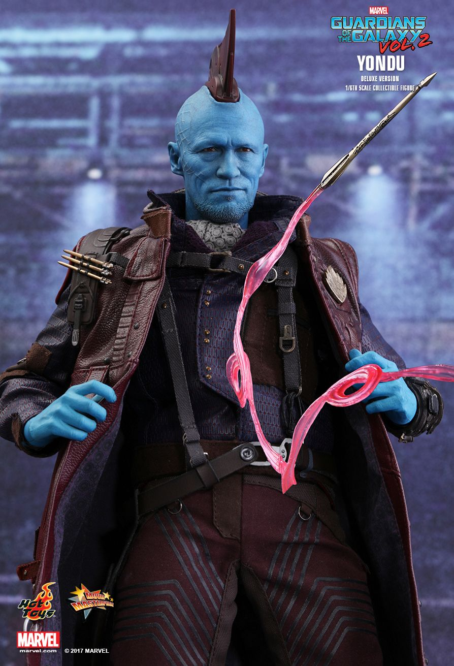 Toyhaven Hot Toys Mms436 Guardians Of The Galaxy Vol 2 1