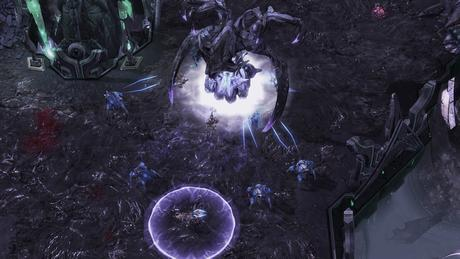 StarCraft 2 Legacy of the Void PC Screenshot