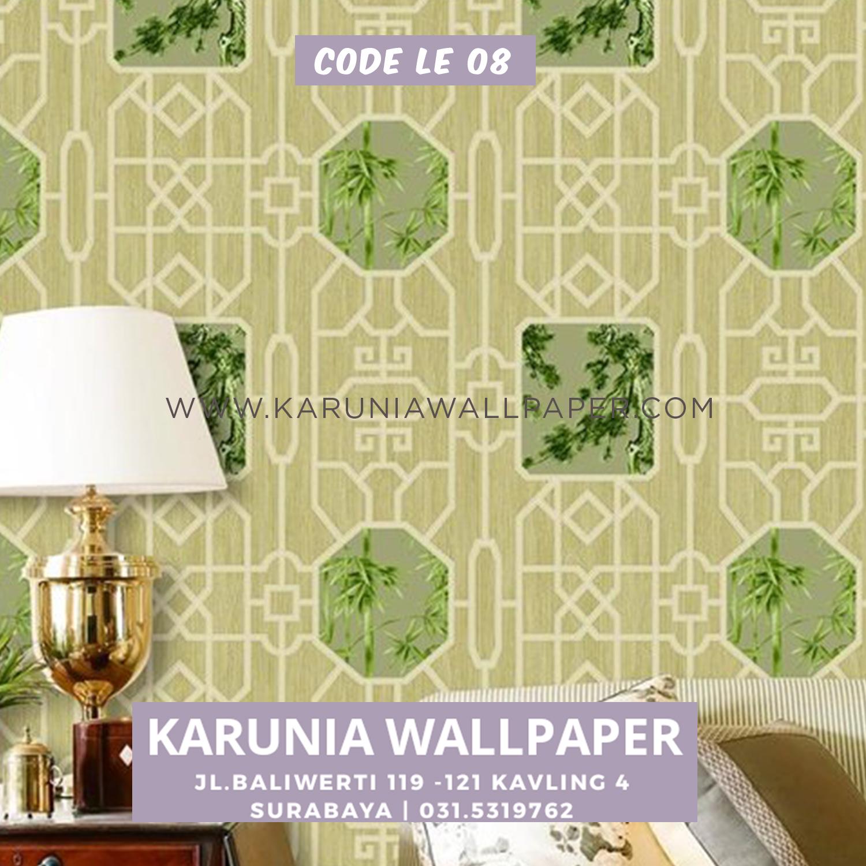 wallpaper dinding oriental