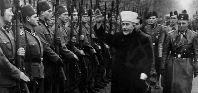 Как кырымлы в Евросоюз собирались