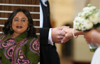 Most Nigerian Marriages Are illegal, Only 314 Worship Centres Have Licence To Conduct Weddings – FG