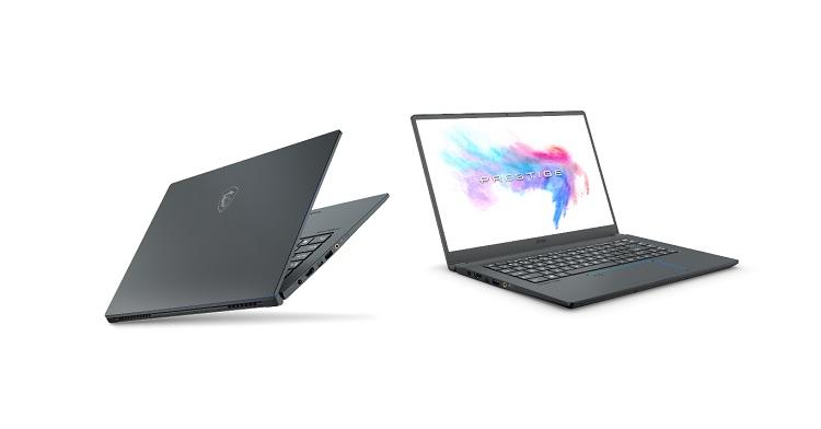 CES 2019: MSI Unveils PS63 Modern Laptop