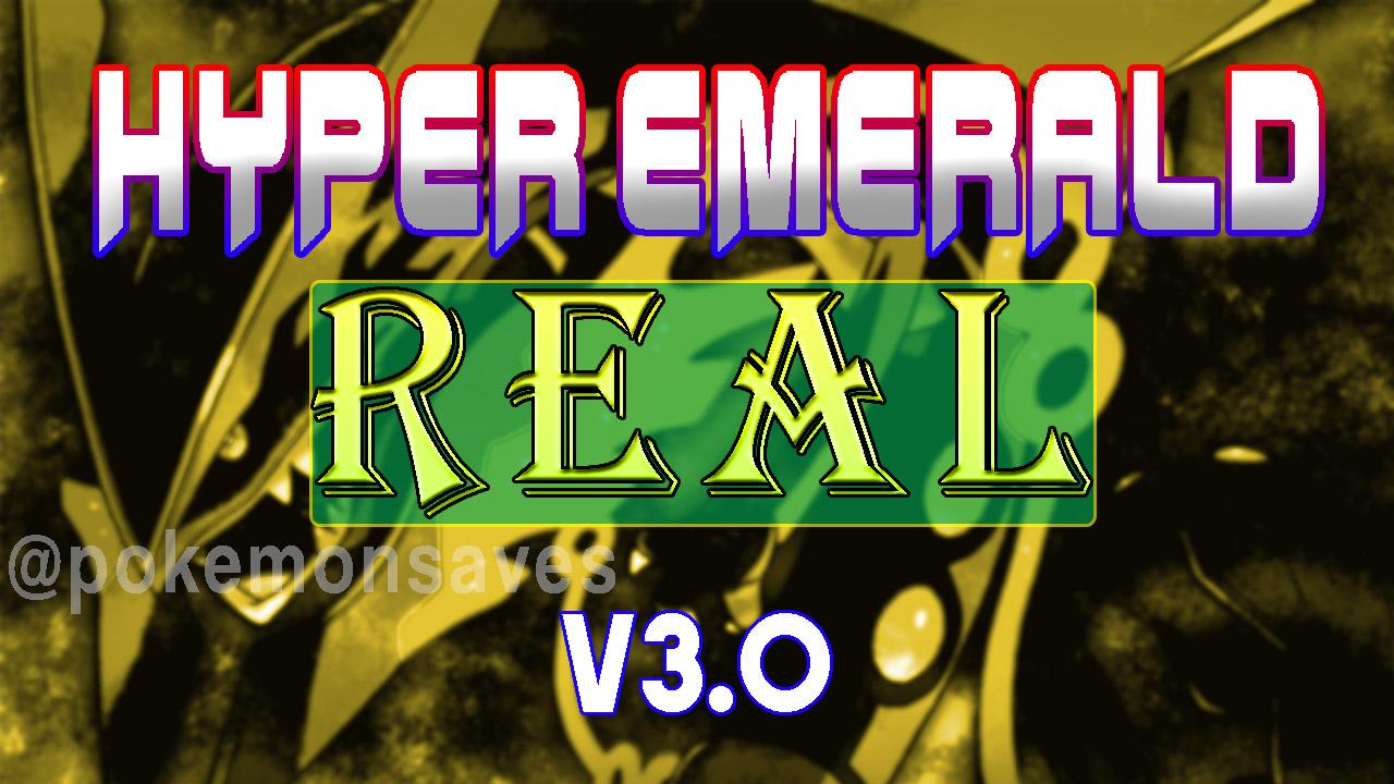 Gba pokmon emerald br beta 20 download zambrakas