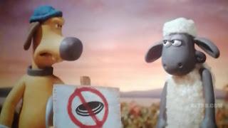 Download A Shaun the Sheep Movie Farmageddon (2019) Movie 720p WEB-DL || MoviesBaba 3