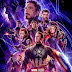 AVENGERS: ENDGAME -  A POP CULTURAL CINEMATIC EVENT THAT WILL MAKE YOU CHEER, APPLAUD OR EVEN SHED A TEAR OR TWO
