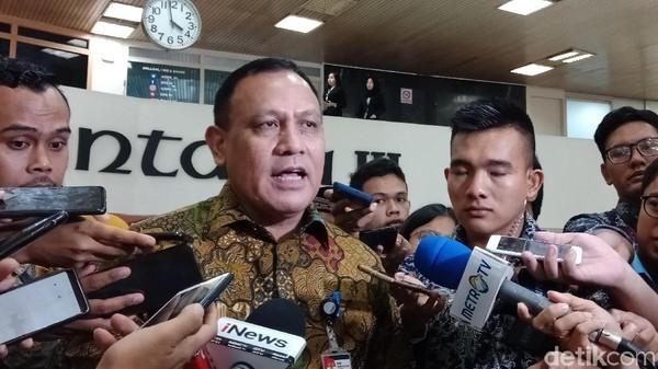 Ketua KPK: Korupsi Paling Banyak Terjadi di Tahun Politik