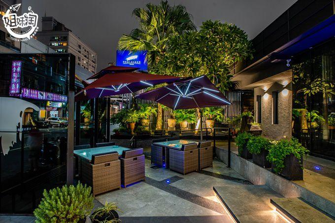 屋頂-左營區餐酒館推薦