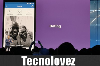 Facebook Dating - L' applicazione che funziona come Tinder presto anche in italia