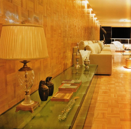 Arquitetura Integrando Pisos: LM Arquitetura & Interiores: PISO DE MADEIRA: ACONCHEGANTE