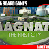 Magnate: The First City Kickstarter Preview