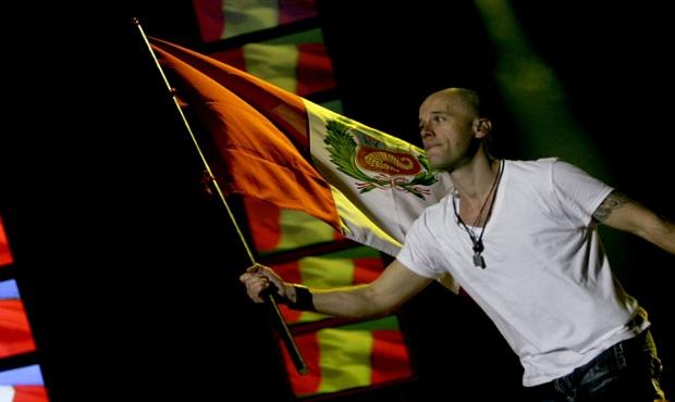 Gian Marco Zignago ofrecerá concierto online junto a toda su banda