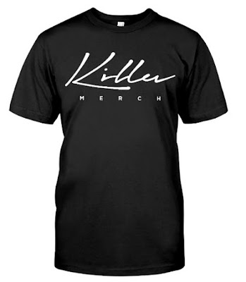 mark bubb killer merch T Shirt Hoodie Sweatshirt GET IT HERE