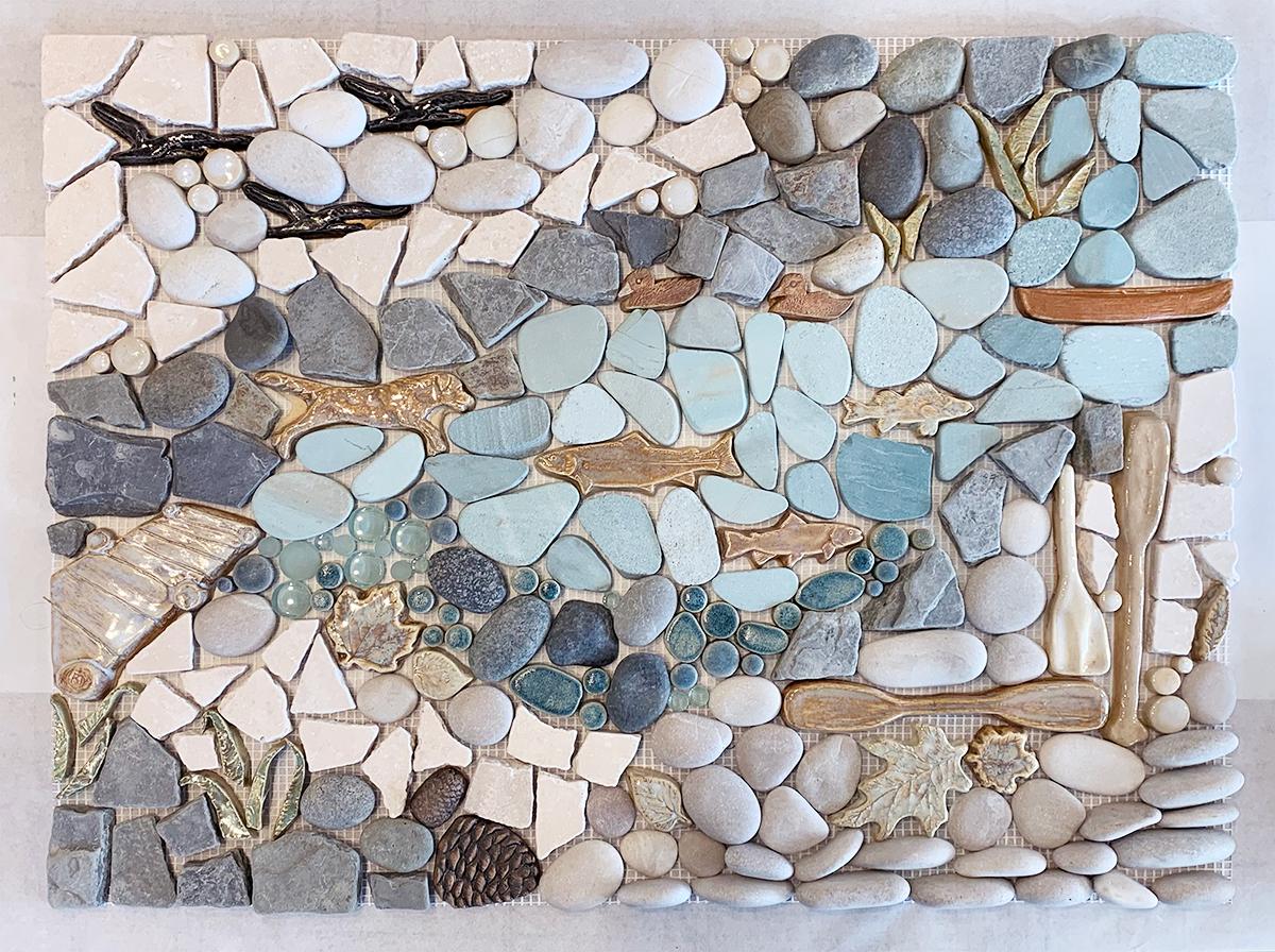 this week at wet dog tile