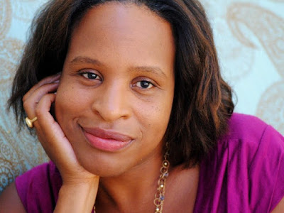 Nicola Yoon author