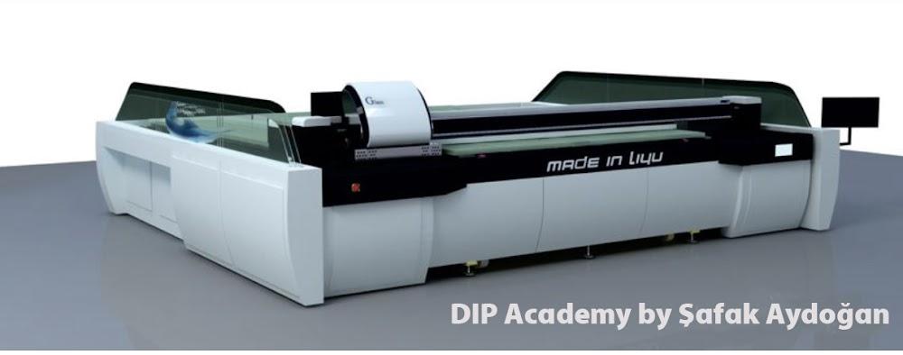 Liyu'dan Yeni Direkt Cam Üzerine Profesyonel Dijital Baskı Makinesi.