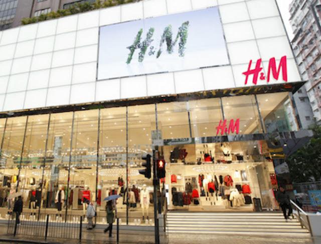 Κορίτσια δώστε προσοχή! Αυτό είναι το ρούχο που έχει προκαλέσει φρενίτιδα στην αγορά από τα H&M!