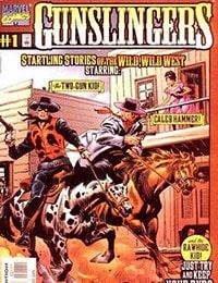 Gunslingers Comic